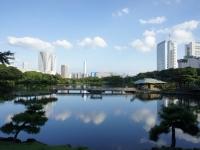 【都民必見】一度は歩きたい!東京ウォーキングスポットBEST10